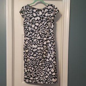 ALYX dress. Like new. Size 4. With Belt.